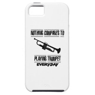 Trending Trumpet designs iPhone 5 Covers