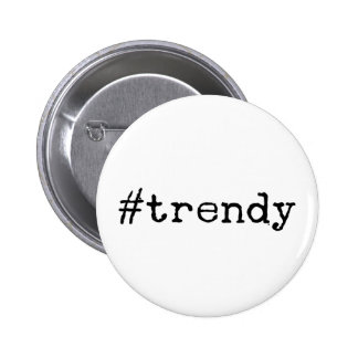 Trendy 6 Cm Round Badge