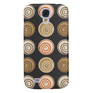 Trendy Abstract Galaxy S4 Cases