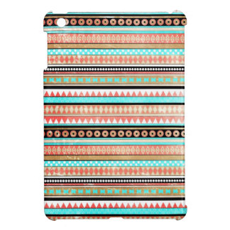 Trendy aztec iPad mini case