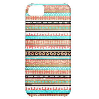 Trendy aztec iPhone 5C case