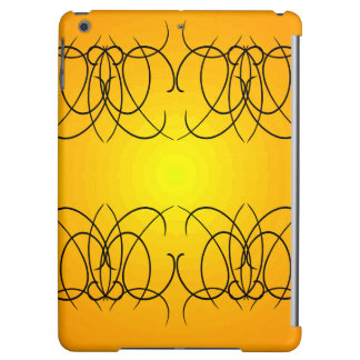 Trendy Bold Fashion Golden Yellow CricketDiane