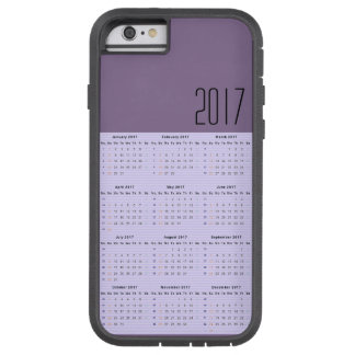 Trendy cell phone case
