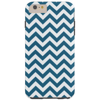 Trendy Chevron iPhone 6 Plus Tough Case