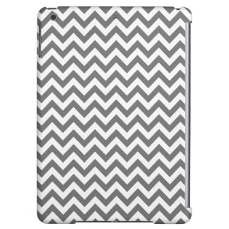 Trendy Chevron Savvy iPad Air Case