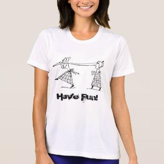Trendy Cool Funny Women's T-Shirt