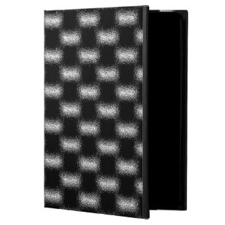 Trendy Cool Modern Unique Abstract Patterns Case For iPad Air