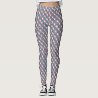 TRENDY COOL WATCHERS LEGGINGS