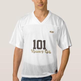 Trendy Designer T/Shirt Men's Football Jersey