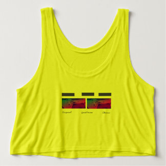 Trendy Designer T/Shirt Singlet