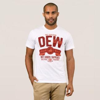 Trendy Dew Clan Superior Gear Brand T-Shirt