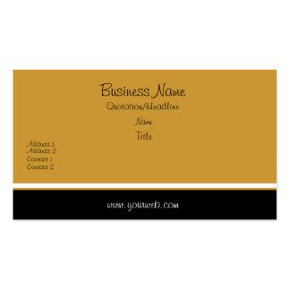 Trendy Elegant Classic Business Card Templates