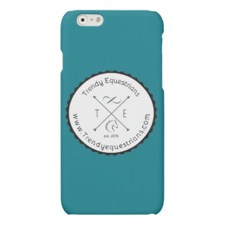Trendy Equestrians Phone Case