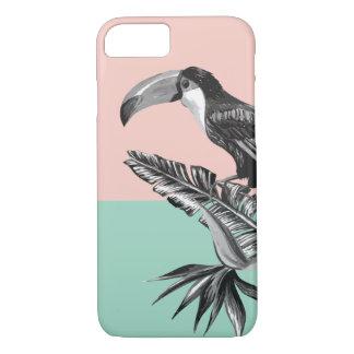 Trendy Exotic Toucan iPhone 8/7 Case