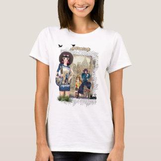 Trendy Fashion Models T-Shirt