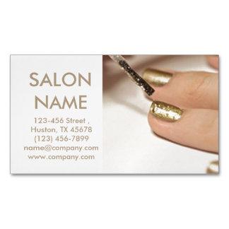Manicure salon manicurist nail technician business cards for 24 hour nail salon atlanta