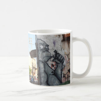 Trendy Gorilla Coffee Mug