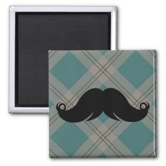 Trendy Handlebar Mustache Moustache Stache Magnets