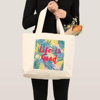 Trendy Life is Crazy good tote