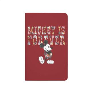 Trendy Mickey   Forever Journal