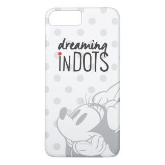 Trendy Minnie | Dreaming In Dots iPhone 7 Plus Case
