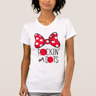 Trendy Minnie | Rockin' My Dots T-Shirt