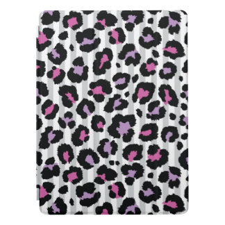 Trendy Moder Animal Print Pattern iPad Pro Cover