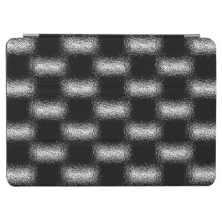 Trendy Modern Cool Unique Abstract Pattern iPad Air Cover
