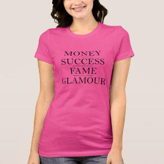 Trendy, Money & Glam T-Shirt