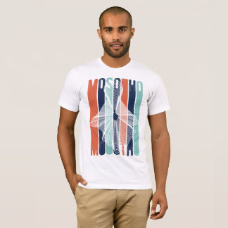 Trendy PAGA Clean MOSOTHO T-Shirt