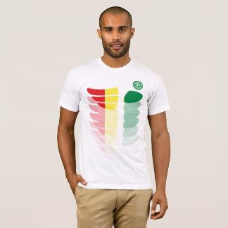 Trendy PAGA KTM ETH GRAD T-Shirt
