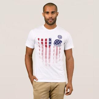 Trendy PAGA KTM USA GRAD T-Shirt