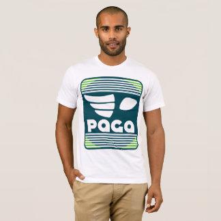 Trendy PAGA Original Design ML T-Shirt