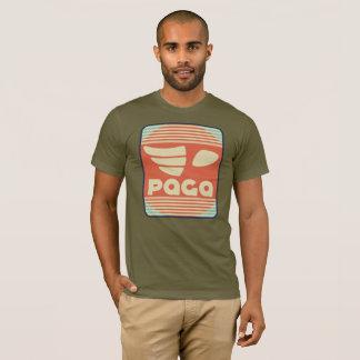 Trendy PAGA Original Design MS T-Shirt
