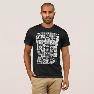 Trendy PAGA WT T-Shirt