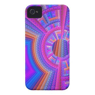 Trendy patterns disc Blackberry bold case
