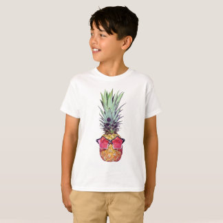 Trendy pineapple T-Shirt