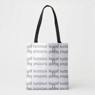 trendy simple bag