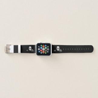 Trendy Skull Apple Watch Band