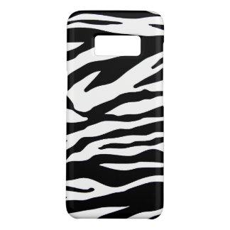 Trendy Zebra Pattern Case-Mate Samsung Galaxy S8 Case