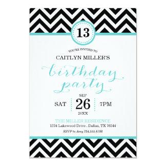 Teen Birthday Invitations & Announcements | Zazzle.com.au