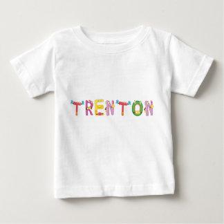Trenton Baby T-Shirt