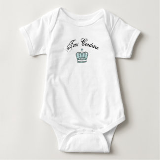 Très Chic Baby Baby Bodysuit