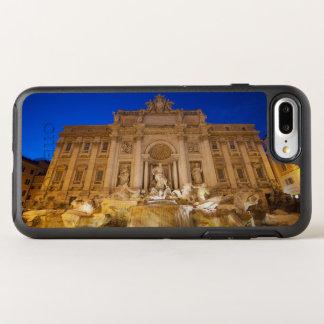 Trevi Fountain OtterBox Symmetry iPhone 8 Plus/7 Plus Case