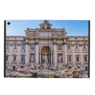 Trevi fountain, Roma, Italy Case For iPad Air