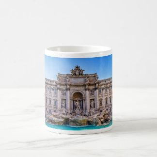 Trevi fountain, Roma, Italy Coffee Mug