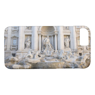 Trevi Fountain Rome iPhone 8/7 Case