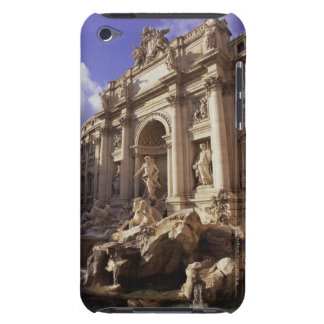 Trevi Fountain, Rome, Italy iPod Case-Mate Cases