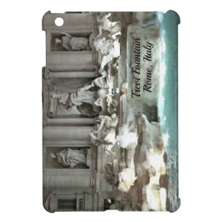 Trevi Fountain, Rome Italy iPad Mini Cases