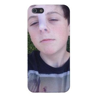 Trevor Moran Iphone Case 5/5s Case For iPhone 5/5S